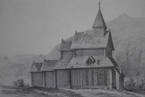 Urnes stavkirke (1 of 1)